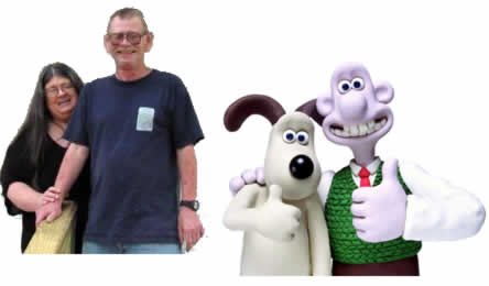 Have the BNN Boys lived up to the high standards of Wallace & Gromit?