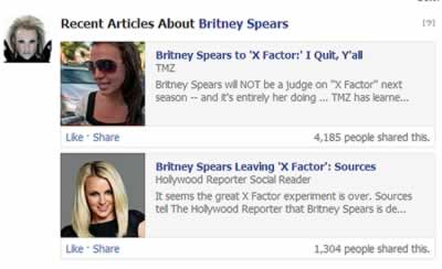 Britney Spears Goes Bye-Bye